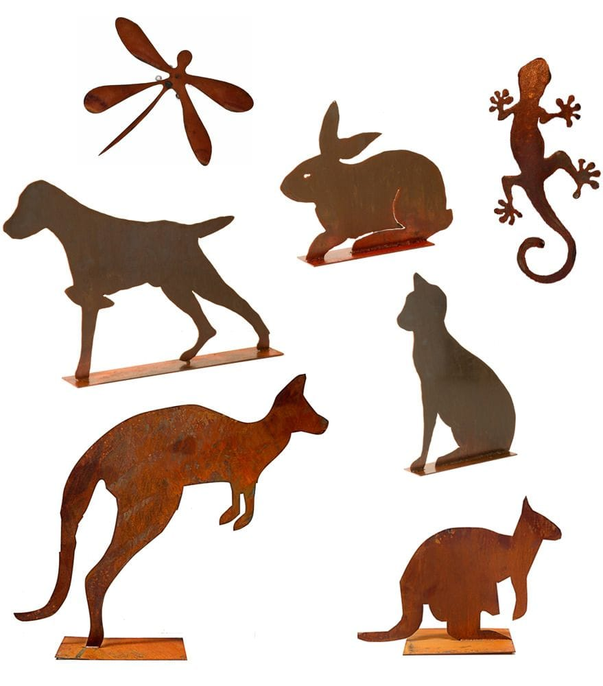 Animals - from