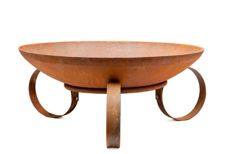 Rings Bowl & base (round)