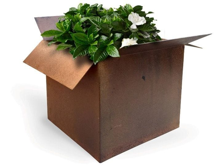 Giftbox Planter