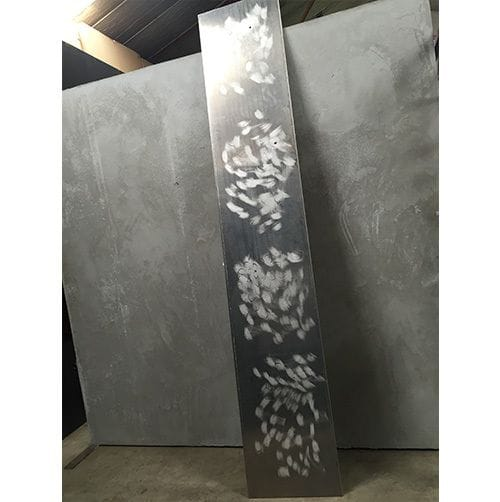 Push Tulip panel (ex floorstock)