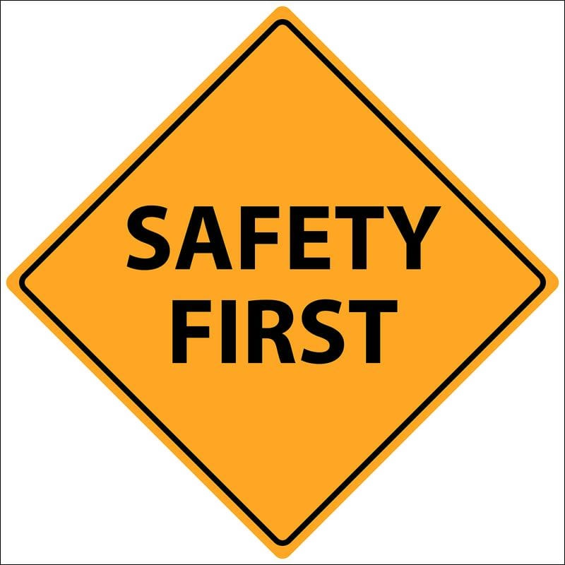 HR Highlight: Safety Processes and Reporting