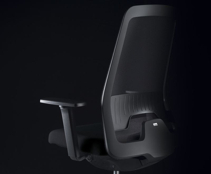Is there really an office chair for EVERY body?