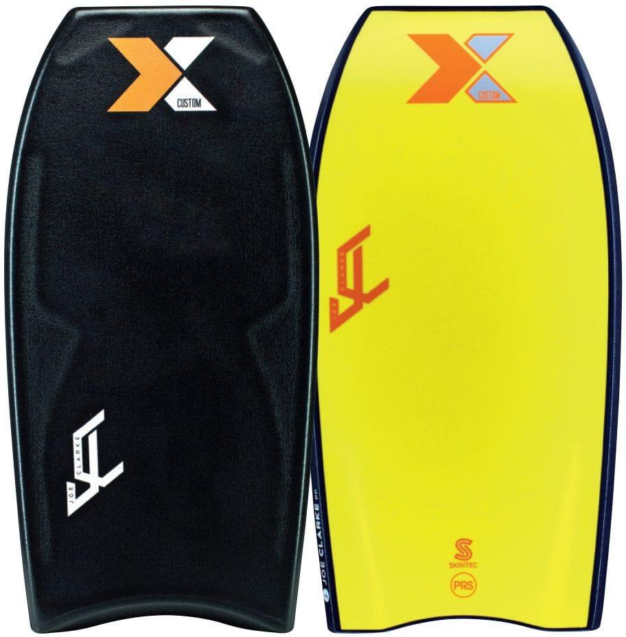 Custom X Joe Clarke Skintec PP 2016 Bodyboard