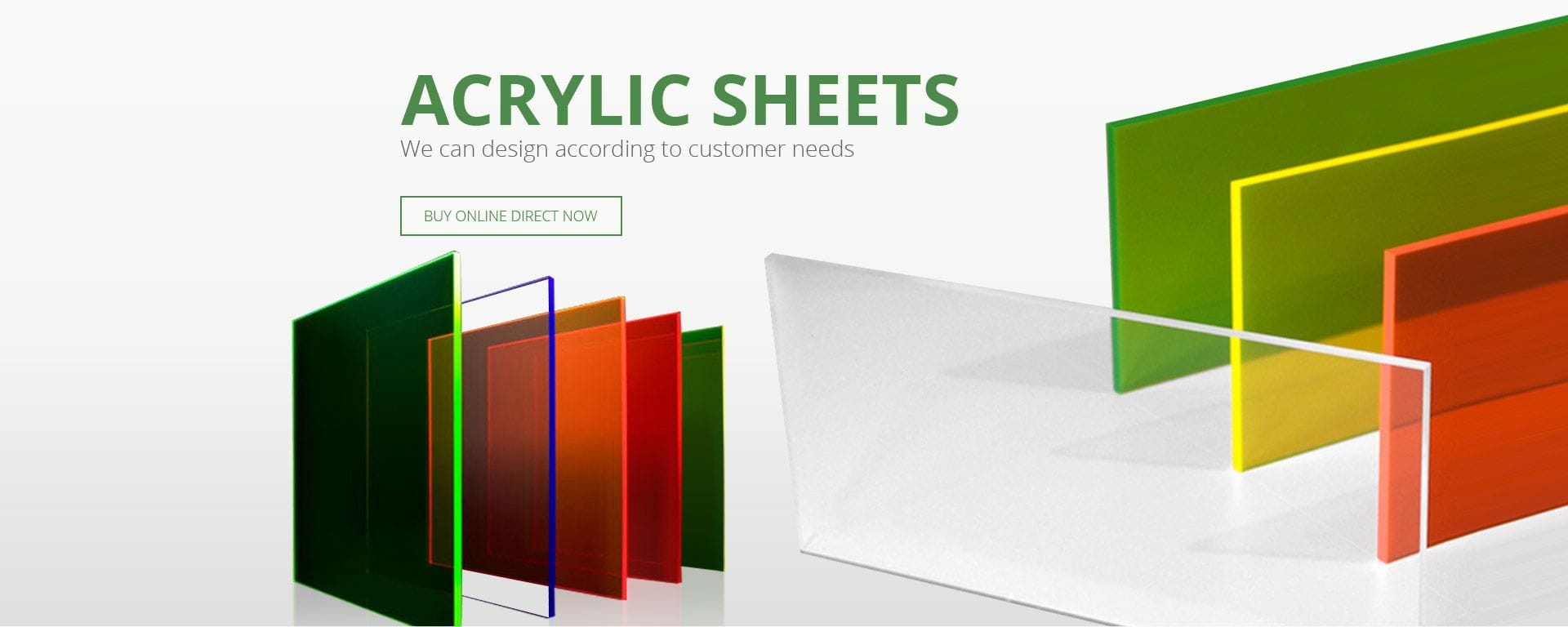 Acrylic Sheets Rods Tubes And Panels Manufacturer And