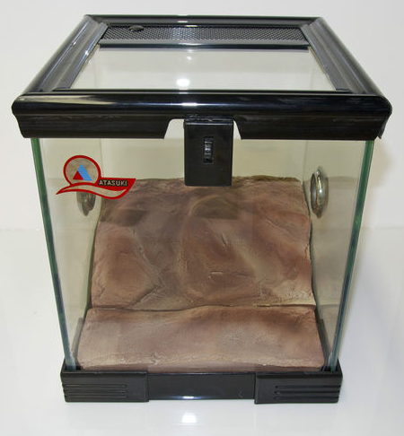 Reptile Aluminium Frame Snake Terrarium Frog enclosure Strong Design SN202025