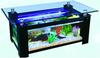 Rectangular Coffee Table Glass Fish tank. LAST 2 LEFT!!!