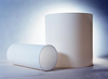 Acrylic Opal White Tube Diameter 120mm x 2.5mm x 1M Long.