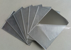 Acrylic Silver Mirror Cast Sheet 610 x 610 x 3mm thick.