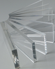 1220 x 2440 x 6mm Acrylic Clear Cast Sheet Crystal Clear Sheet