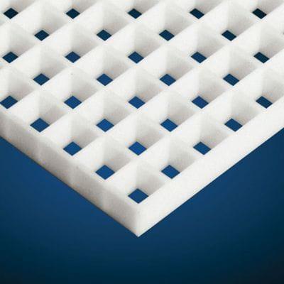 louvre white eggcrate diffuser 1200 x 600 x 8mm light diffuser. Black Bedroom Furniture Sets. Home Design Ideas