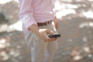 A mobile-friendly website is no longer an option - it