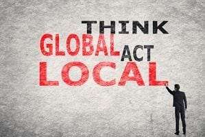 Top tips to improve local marketing efforts