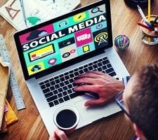 Five design hacks to increase your social engagement