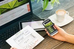 Use heatmaps to improve website conversions