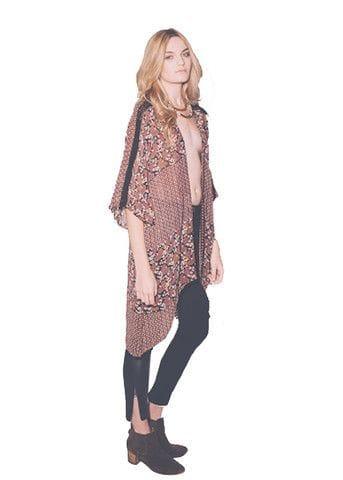 Cleobella Brady Kimono