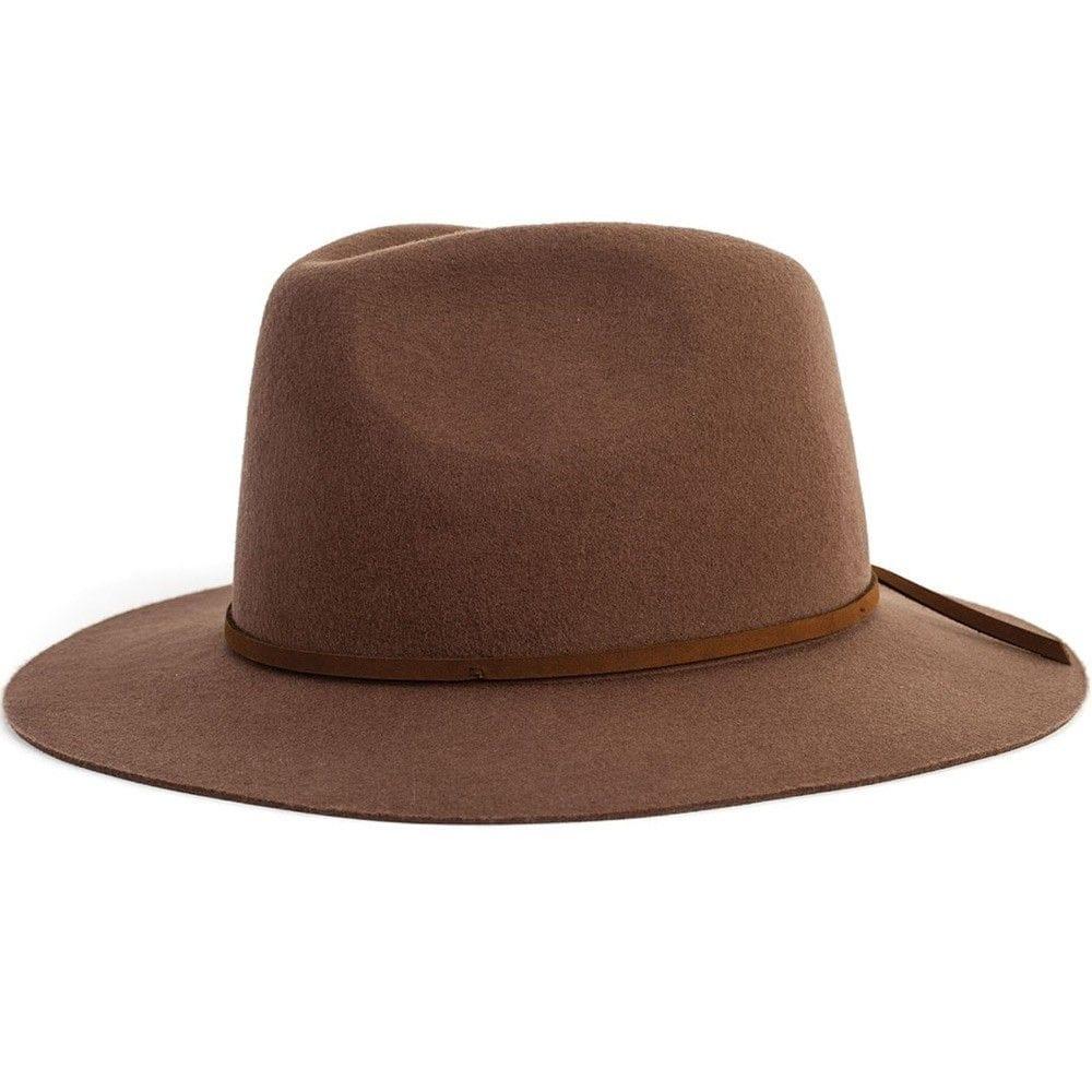 Brixton Wesley Hat Camel
