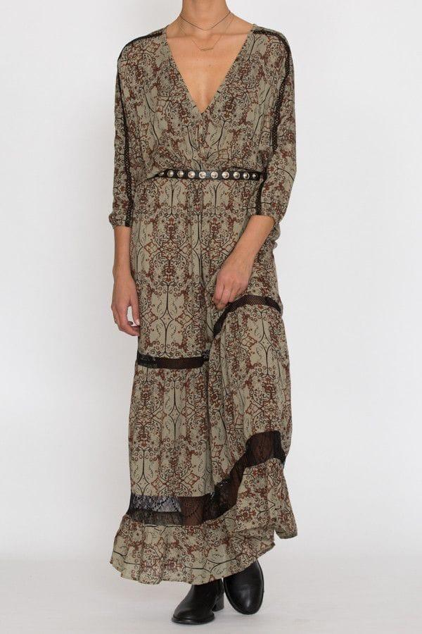 Goddess of Babylon Enchanted Dress