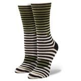 STANCE HEART STRIPE SOCKS