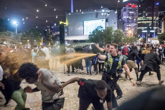 Youths in hardcore wave of violence - THE AUSTRALIAN