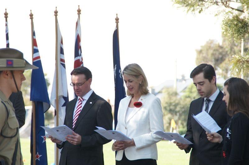 East Malvern ANZAC commemorations