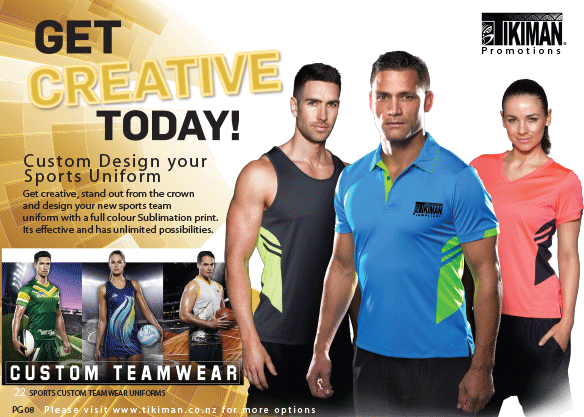 Colour Stories Sports Apparel & bags