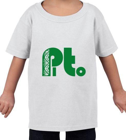 Toddler's Pito T Shirt