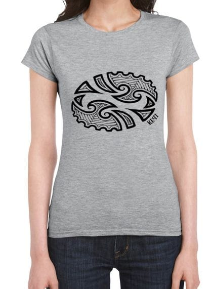 Women's Keti Design T Shirt