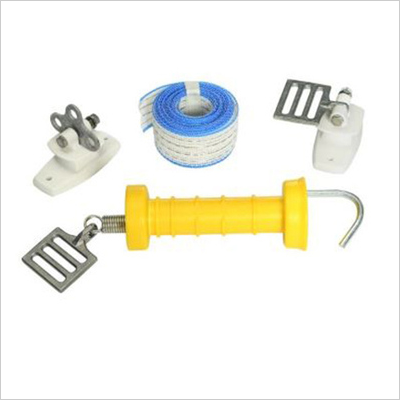 Tape, Wire & Fittings
