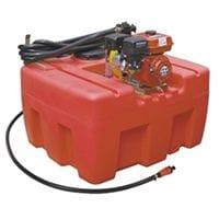 Silvan Selecta 400Lt Squatpak Power Pump 250L/min