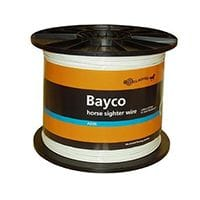Gallagher Bayco Sighter Wire 4mm x 625m
