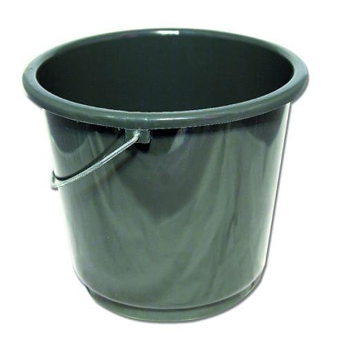 Bainbridge Bucket Plastic 12 Lt