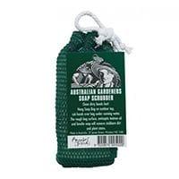 Annabel Trends Australian Gardeners Soap Scrubber