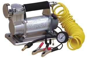 Silvan Selecta Air Compressor Heavy Duty