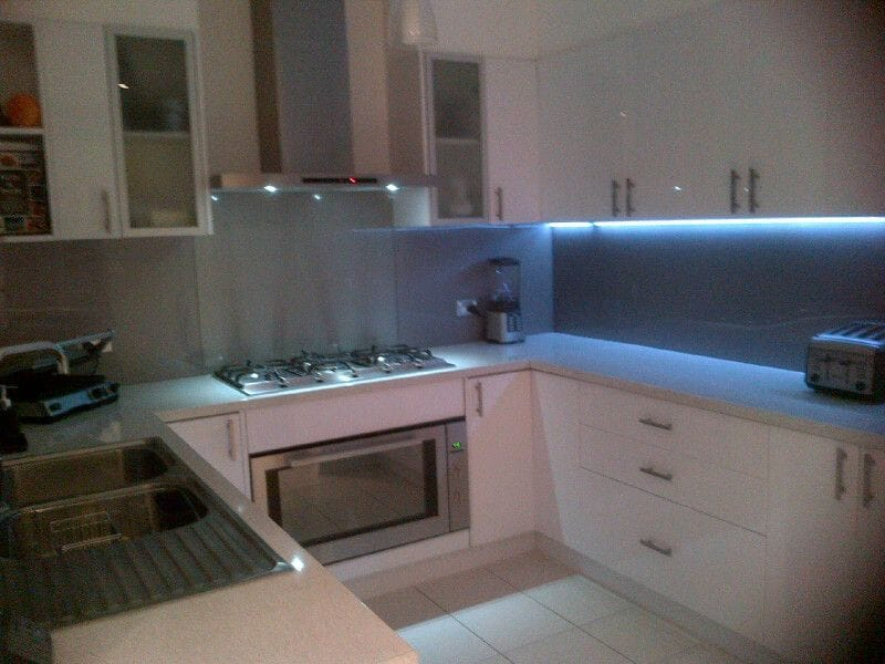 Bonethane DIY Splashback. 2440 x 1220 x 5mm