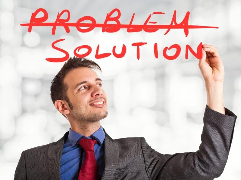3 Business Dilemmas SOLVED