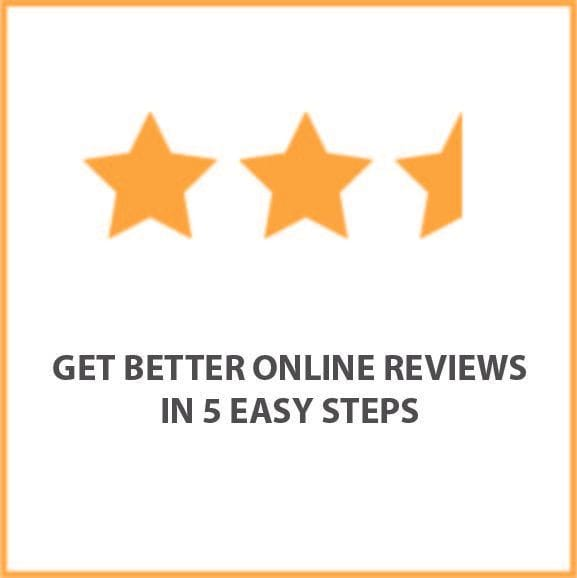 What do your customers say about you? How to get great online reviews