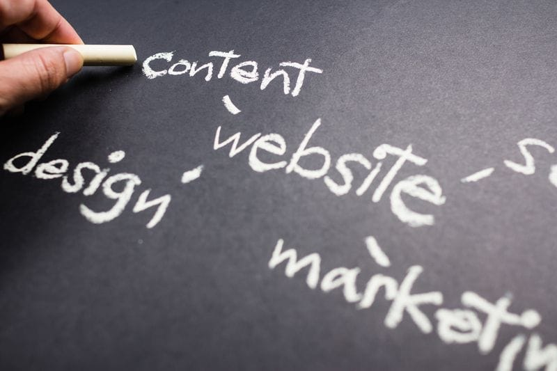 The Cardinal Rule for a Website