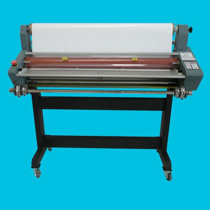 LS1100 Hot and Cold Roll Laminator
