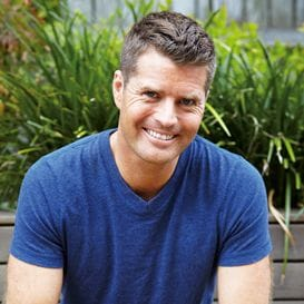 PETE EVANS LAUNCHES ASANA RESTAURANT