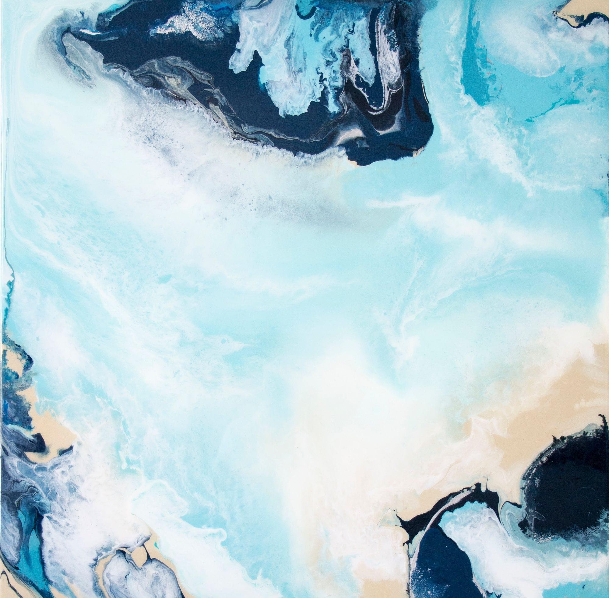 OCEAN RESIN ART 1000x1000
