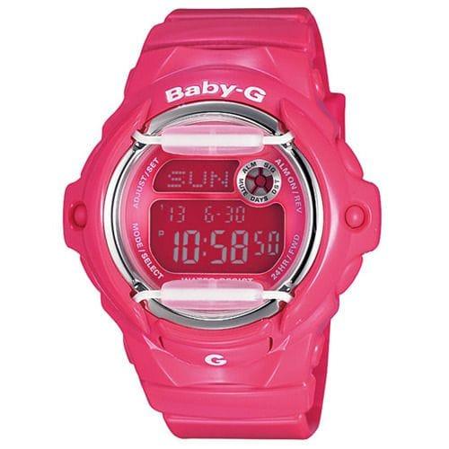 Baby G BG169R-4B