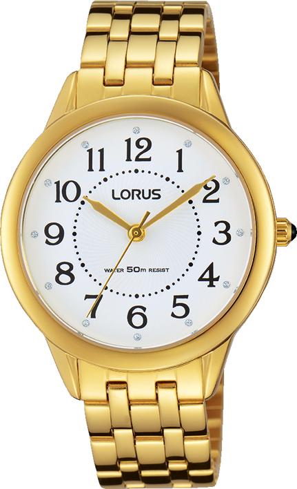 Lorus RG212KX-9
