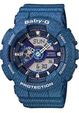 Baby G BA110DC-2A2