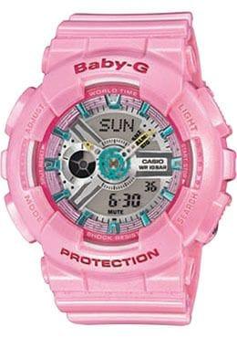 Baby G BA110CA-4A