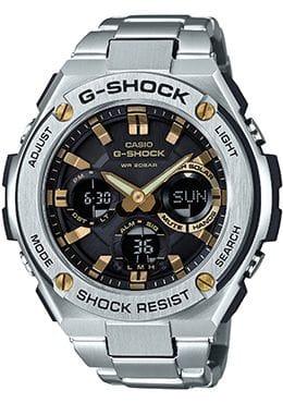 G Shock GSTS110D-1A9