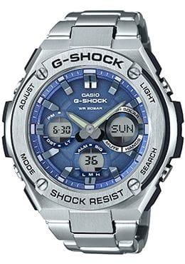 G Shock GSTS110D-2A