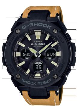 G Shock GSTS120L-1B