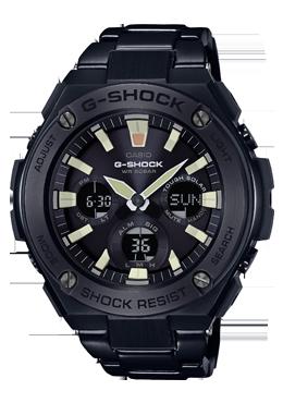 G Shock GSTS130BD-1A