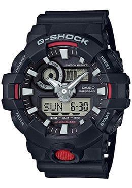 G Shock GA700-1A