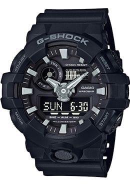 G Shock GA700-1B